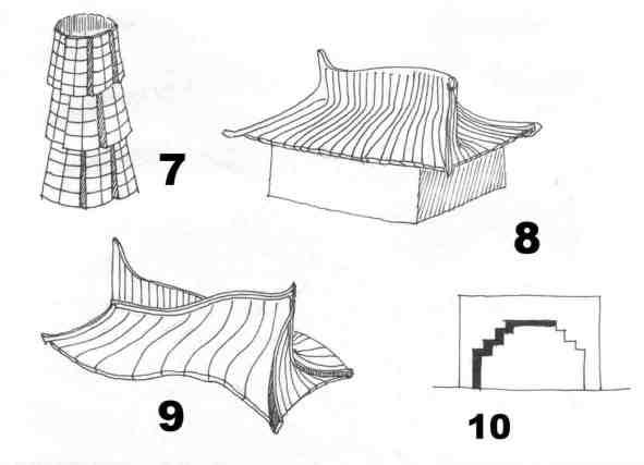 re: 将中国古建筑元素抽象成为符号 [精华]