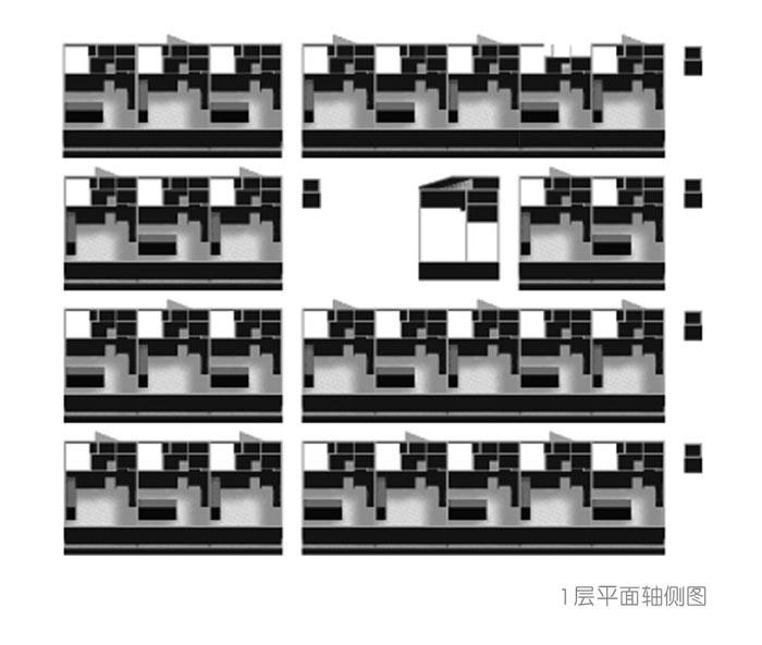 先锋影��i!9il���z`/:)�h�_ifang/中国先锋建筑师王昀新作