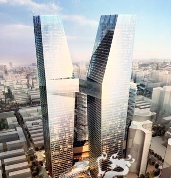 美国盖斯勒建筑设计事务所和美国凯达环球建筑设计公司设计人员介绍