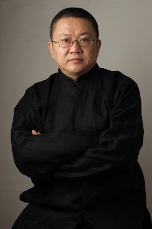 中国建筑师王澍作品