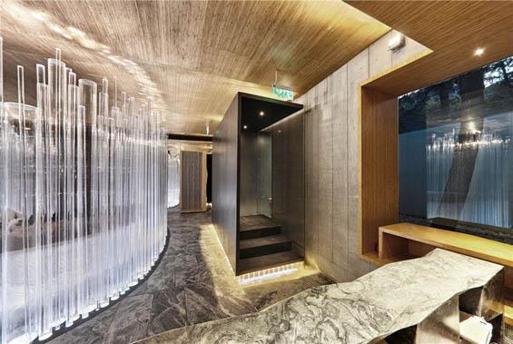 设计单位:上海天华建筑设计有限公司