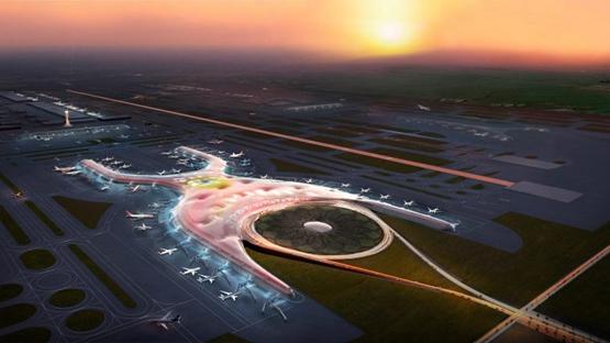 福斯特墨西哥城机场在公众投票后废弃