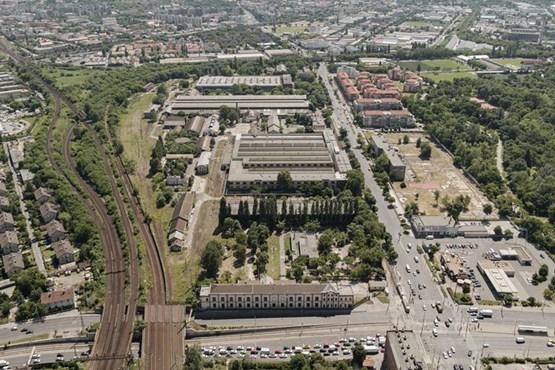 大师们争夺布达佩斯运输博物馆