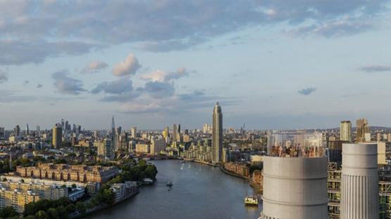 伦敦巴特西电站将建设玻璃电梯