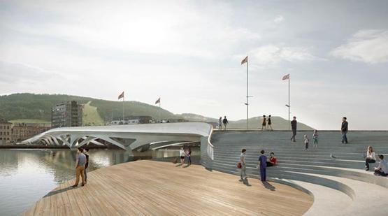 奈特赢得挪威桥梁项目竞争
