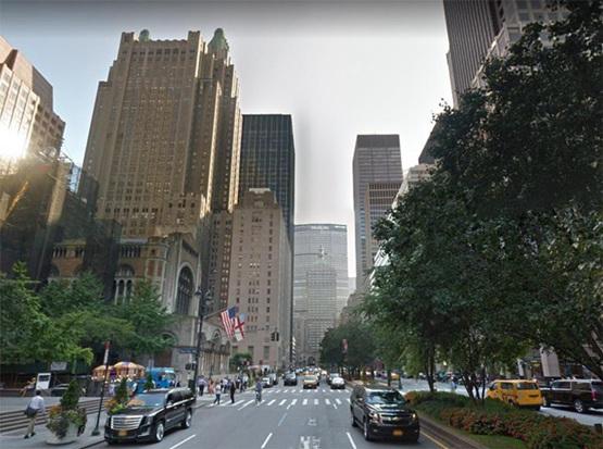 福斯特新楼将替换SOM的曼哈顿大厦