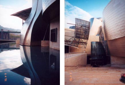 古根海姆博物館(Guggenheim Museum)